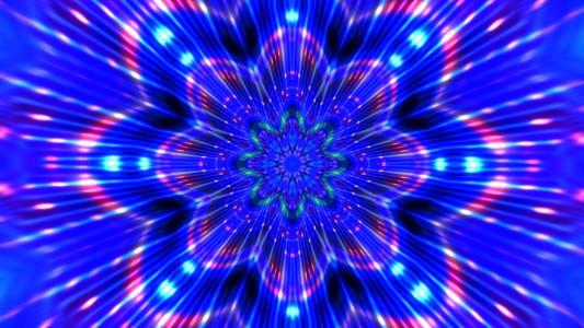 Thumbnail for Abstract Light Streaks 01
