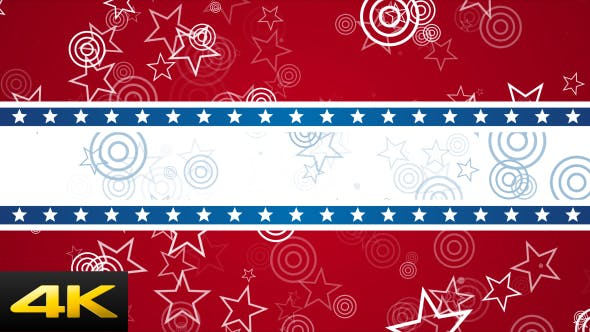 Thumbnail for Patriotic Stars