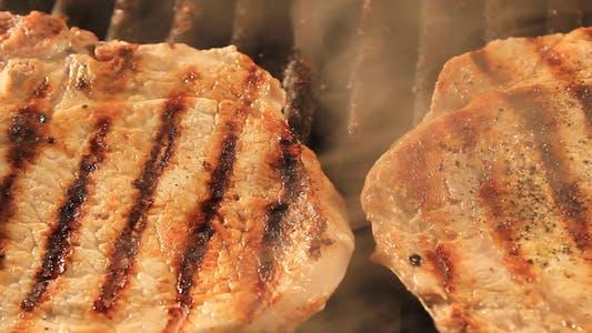 Pork Broil