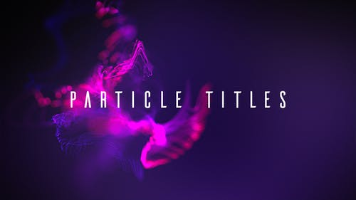 Particles Titles