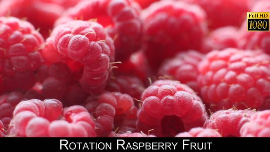 Cover Image for Rotation Raspberry Fruit