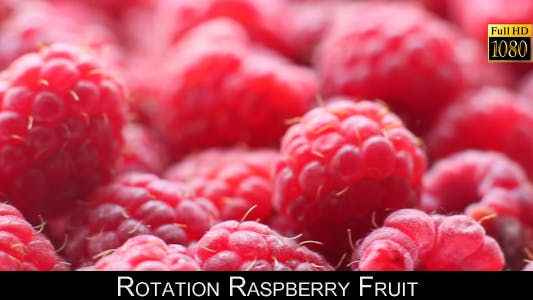 Thumbnail for Rotation Raspberry Fruit 2