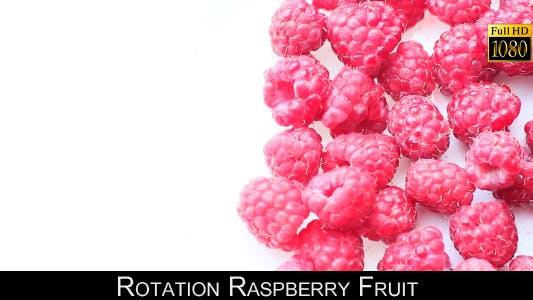 Thumbnail for Rotation Raspberry Fruit 4