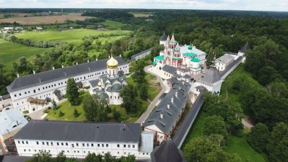 Thumbnail for Orthodox Christian Monastery