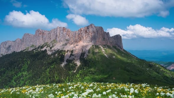 Thumbnail for Mountain Big Thach
