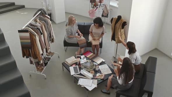 Designers Teamwork