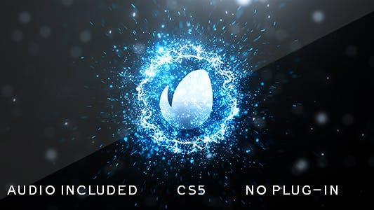 Thumbnail for Logo Streak Explosion