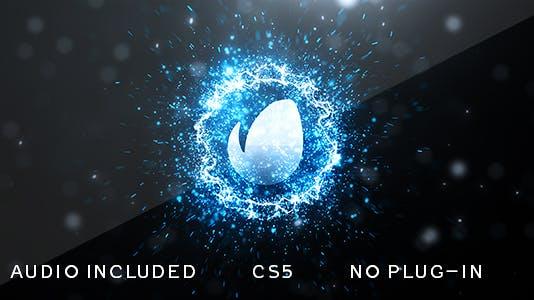 Streak Explosion Logo