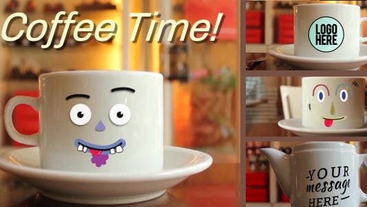 Thumbnail for Coffee Time
