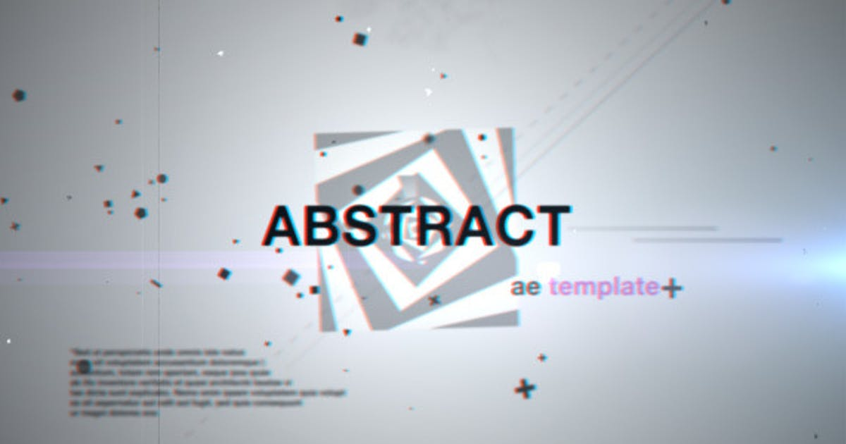 Download Abstract by sonorafilms