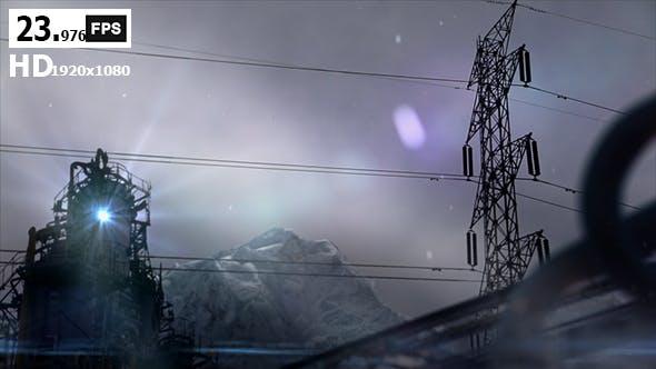 Thumbnail for Factory Mountain Snow