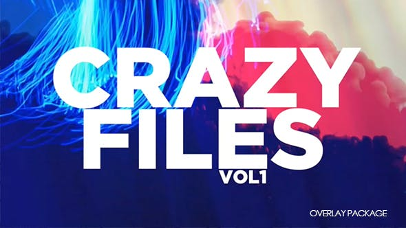Thumbnail for Crazy Files Vol1