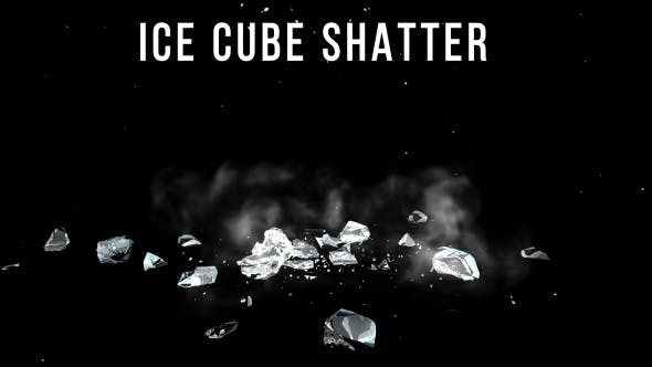 Thumbnail for Ice Cube Shatter