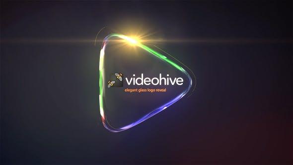 Glass Logo Reveal Pack