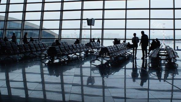 Thumbnail for Airport Terminal 1
