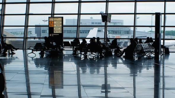 Thumbnail for Airport Terminal 2