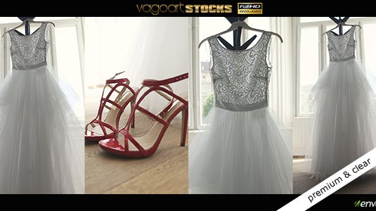 Thumbnail for Wedding Dress Pack 01
