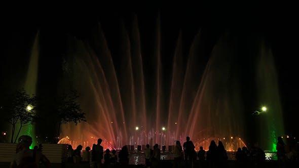 Thumbnail for Musical Fountain