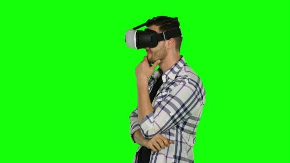 Thumbnail for Virtuelle Realität
