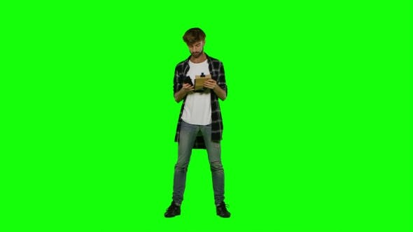 Thumbnail for Virtual Reality Googles