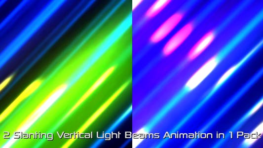 Thumbnail for Slanting Light Beams 01