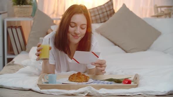 Thumbnail for Breakfast from Secret Admirer