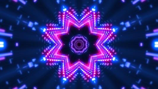 Thumbnail for Magical Lighting Star 01