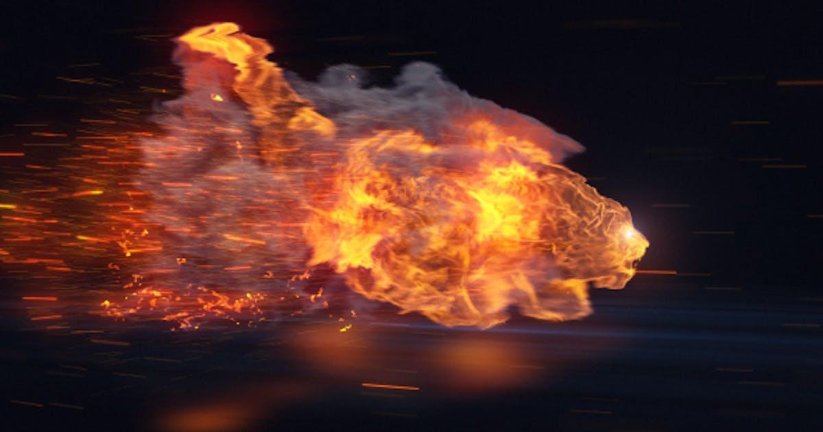 Download Apex Predator | Lion Reveal by Voxyde