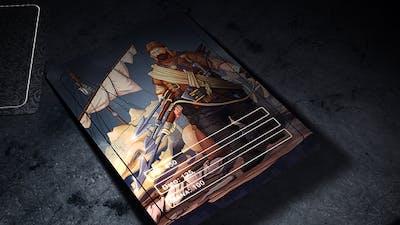 Card Game Opener