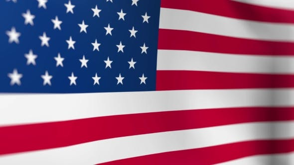 Thumbnail for United States Flag USA