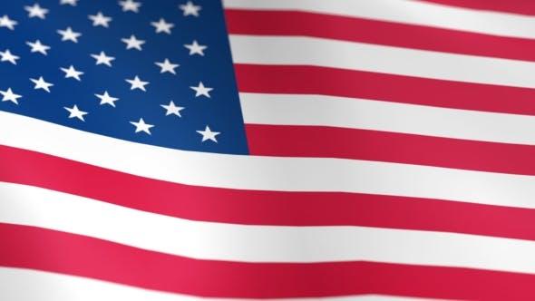 Thumbnail for United States Flag USA