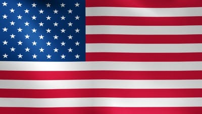 United States Flag USA