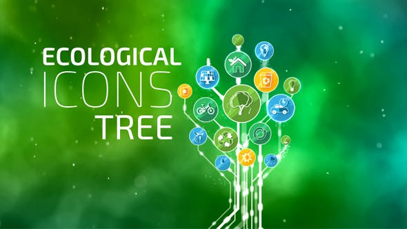 Cover Image for Ecological Icons Tree