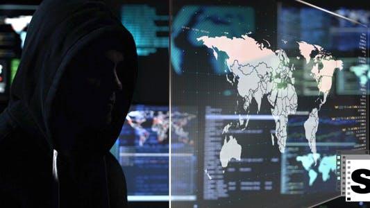 Hacker International