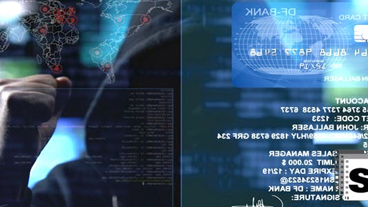 Thumbnail for Hack-Bankkonto