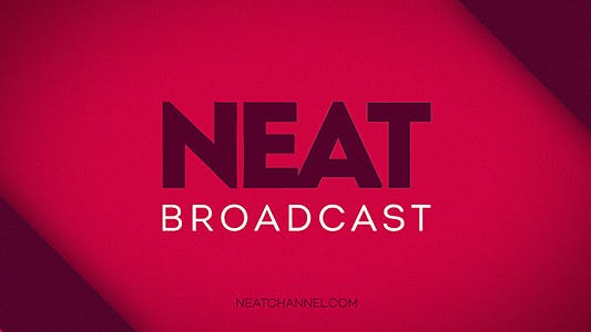Thumbnail for NEAT Broadcast Package
