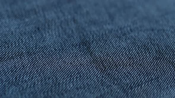 Thumbnail for Jeans Fabric Texture