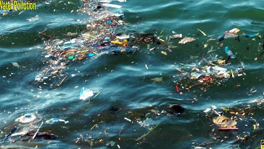Thumbnail for Sea Water Pollution