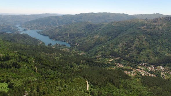 Thumbnail for The Best Natural Portugal Landscape