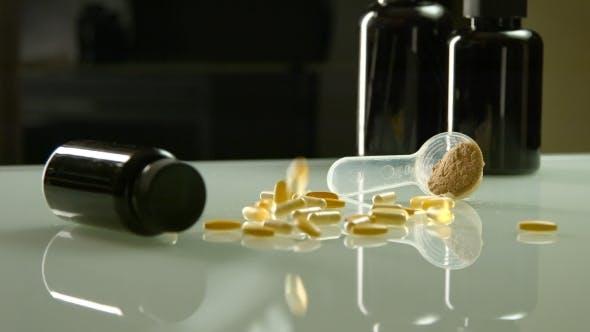 Thumbnail for Medication Sports Medicine