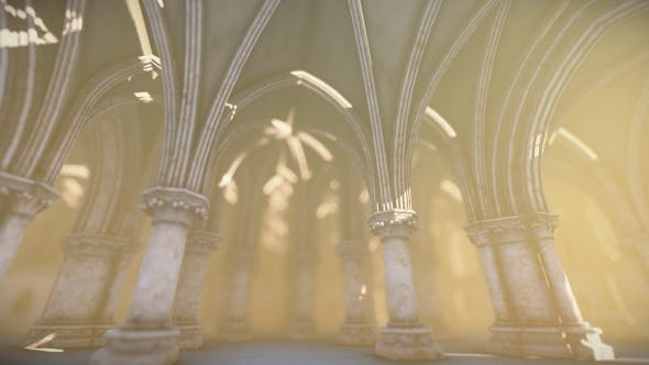 Thumbnail for Gothic Cathedral - 2