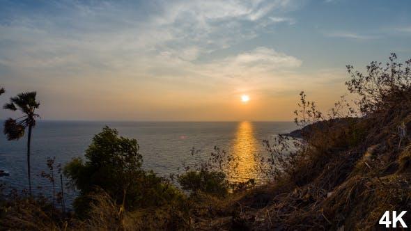 Thumbnail for Sonnenuntergang