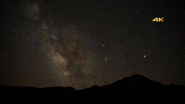 Thumbnail for Milky Way Stars