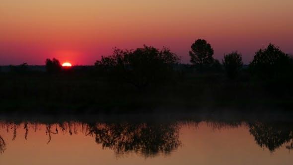 Thumbnail for Sunrise Landscape