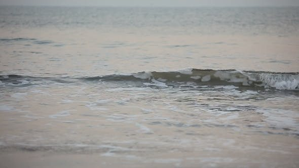Thumbnail for Early Morning Seascape