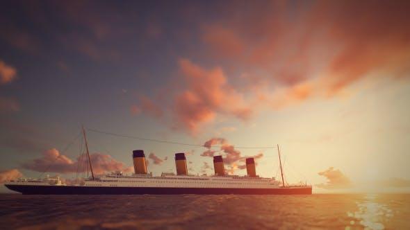 Thumbnail for Titanic - 2
