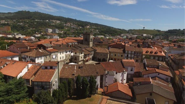 Thumbnail for Historic City Center of Guimarães, Portugal
