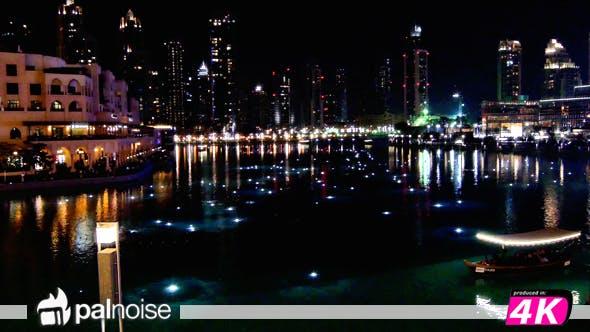 Thumbnail for Dubai Show Fountain Mall