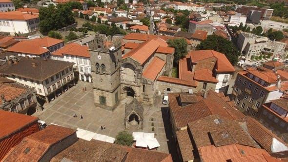 Thumbnail for Ancient Portugal Gothic Church