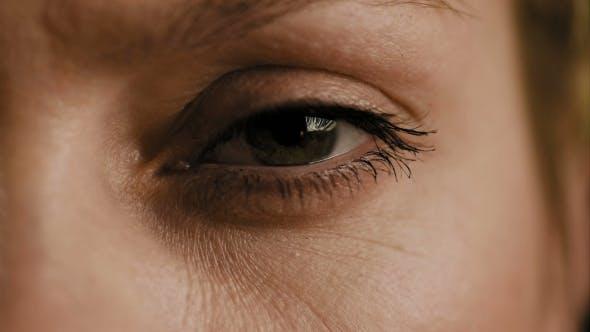 Thumbnail for Female Eye
